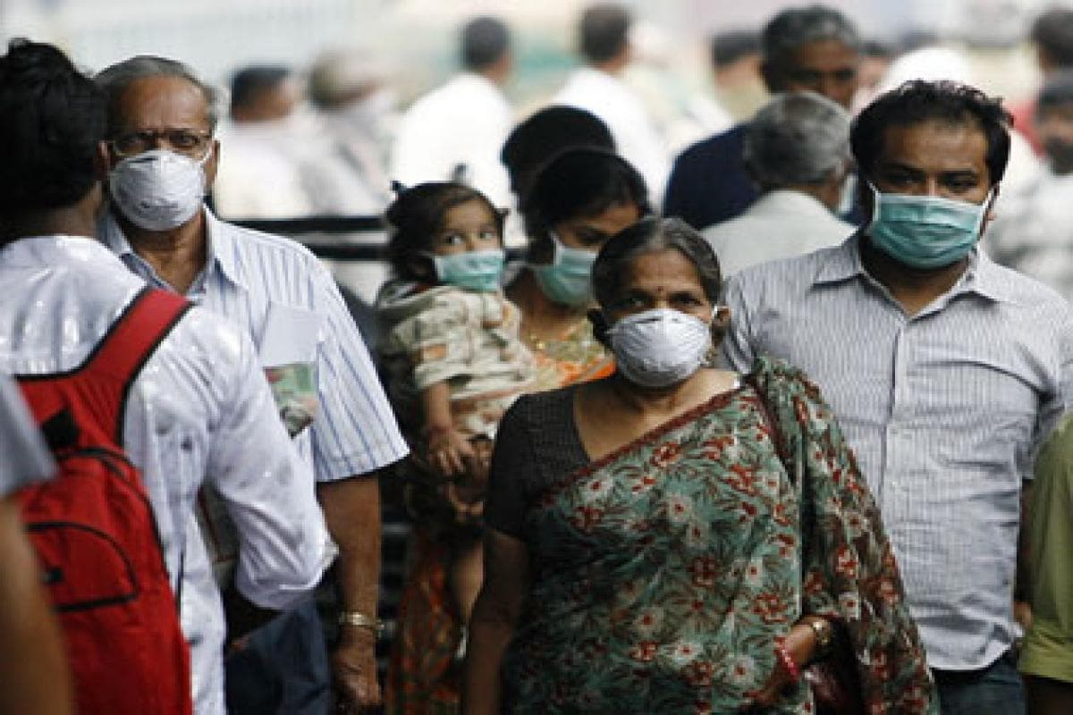 Swine flu has claimed more than 1,000 lives in India this year ...