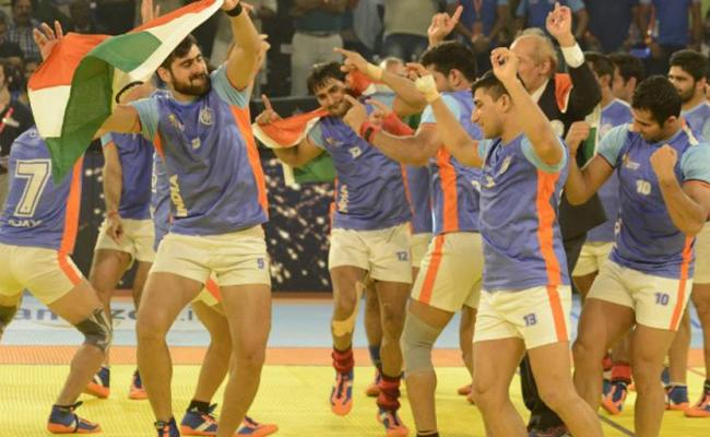 Asian Games 2018 India Can Win Eighth Consecutive Gold