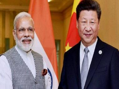 India has little choice but to ally with democratic nations as China openly demonstrates imperialistic designs under world's watch 2