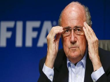 Former FIFA president Sepp Blatter questioned by Swiss investigators over $2 million payment to Michel Platini - Sports News , Firstpost 2