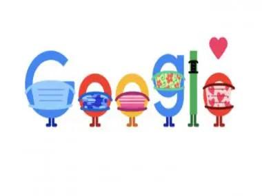 Google Doodle 5 August