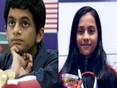Online Chess Olympiad: India-Russia declared joint winners after internet outage, cloudflare crash mar final - Sports News , Firstpost 2