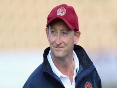 Former England and Northamptonshire all-rounder David Capel passes away aged 57 - Firstcricket News, Firstpost 2
