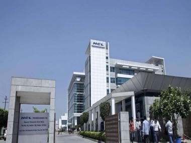 HCL Technologies to acquire Australia's DWS Ltd for Rs 850 crore; shares up by 4.01% on BSE 2