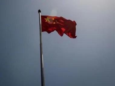 China flag AFP 640