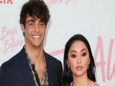 Lana Condor, Noah Centineo reunite to help raise money for organisations fighting racism 5