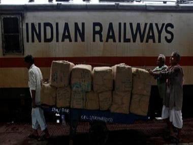 COVID-19 Outbreak: Railways to incur Rs 35,000 to 40,000 crore loss from passenger train services this fiscal 2