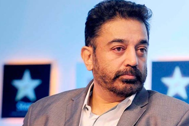 Kamal Haasan denies reports of being home quarantined after Chennai civic body removes sticker from his house