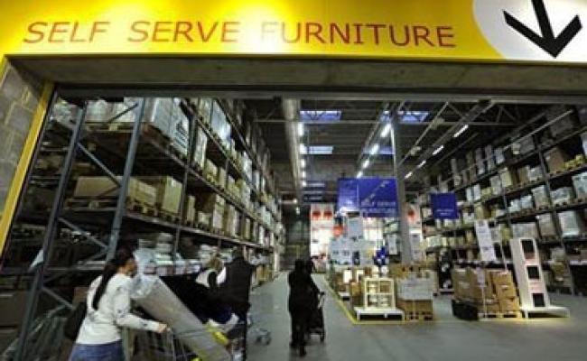 Ikea S First Indian Outlet In Hyderabad To Hire 350 Women