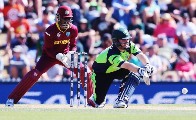 Photos West Indies Lose To Ireland In First Big Upset Of World Cup 2015 Photos News Firstpost