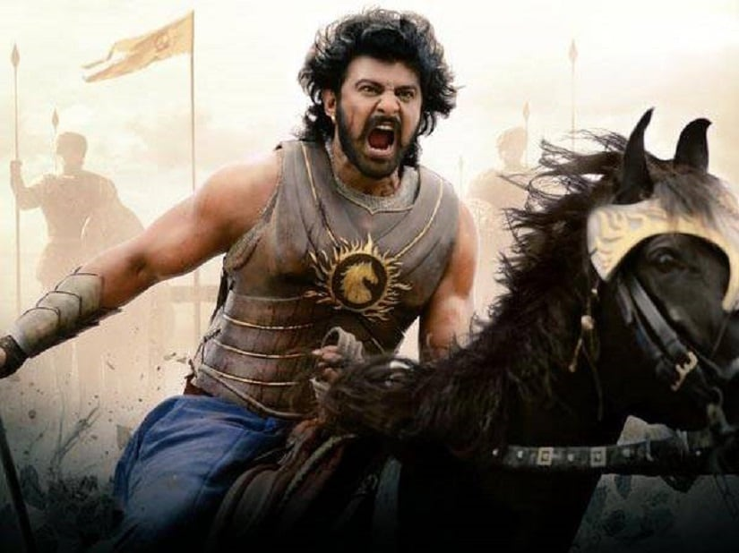 Baahubali 2 Movie Review: SS Rajamouli's epic drama will be hard to forget anytime soon- Entertainment News. Firstpost