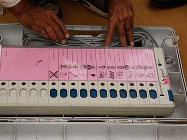 Lok Sabha Elections 2019 Counting: EC to tally 5 EVMs with VVPAT in each Assembly segment; how votes will be counted this year