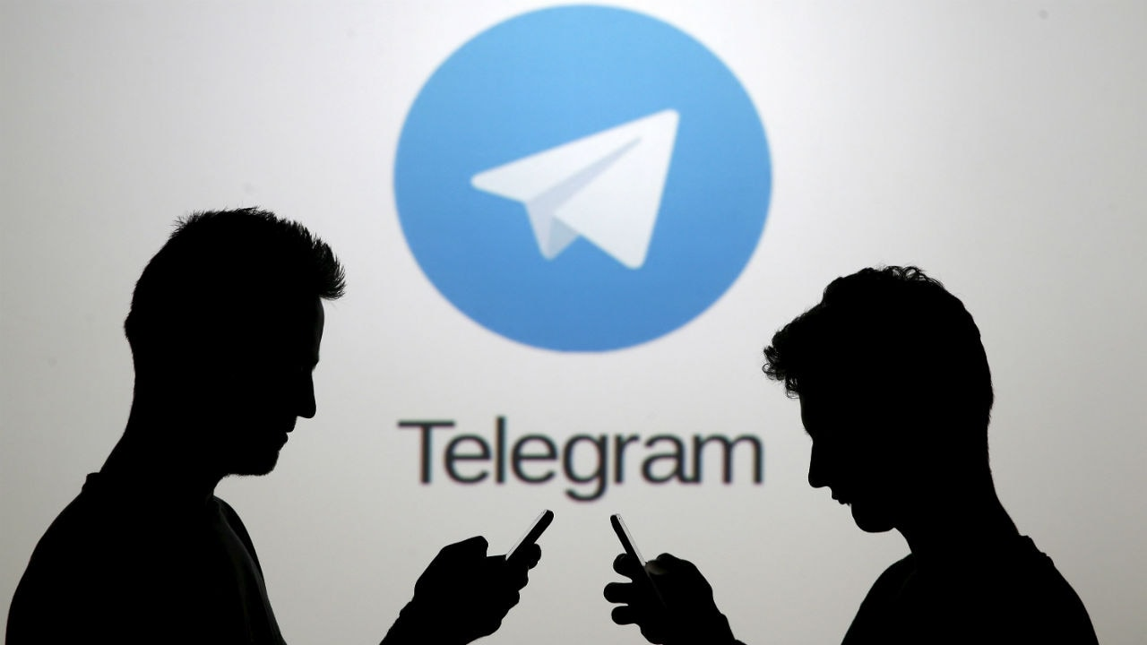 Apple sued for not removing Telegram from App Store, group claims app has 'hateful content'- Technology News, Gadgetclock