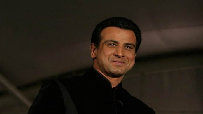 File image of Ronit Roy