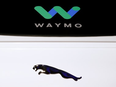 Waymo Inks A Longterm Deal With Jaguar; To Include 20,000