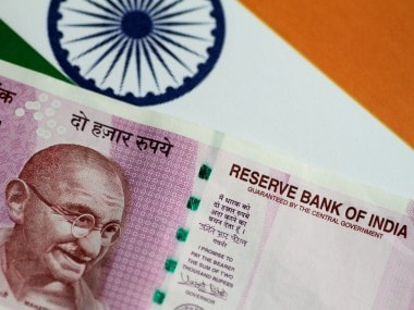 Rupee rises for third day in a row, spurts 33 paise to close at 68.41 against US dollar