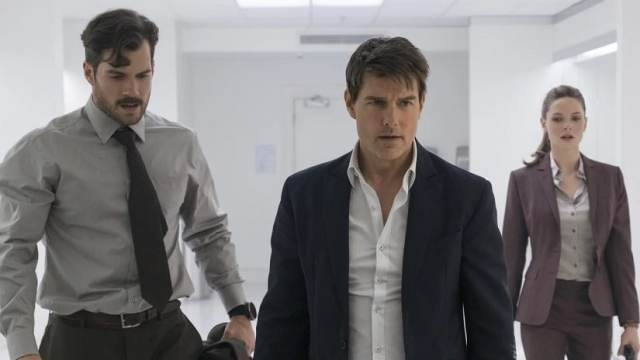 Image result for Mission: Impossible - Fallout earns Rs 9.5 cr on Day 1 in India, records 6th highest opening for a Hollywood release