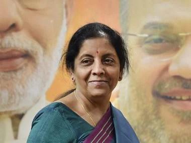 Could be a Congress ploy: Nirmala Sitharaman on Imran Khan saying India-Pakistan talks have better chance under BJP regime