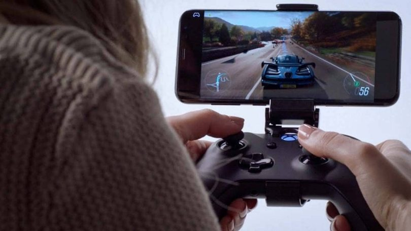 Microsoft confirms that its xCloud gaming service will come to iOS platform and Windows PC next year