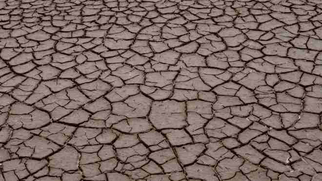 Droughts in India were caused by atmospheric disturbances in the North Atlantic ocean- Technology News, Gadgetclock