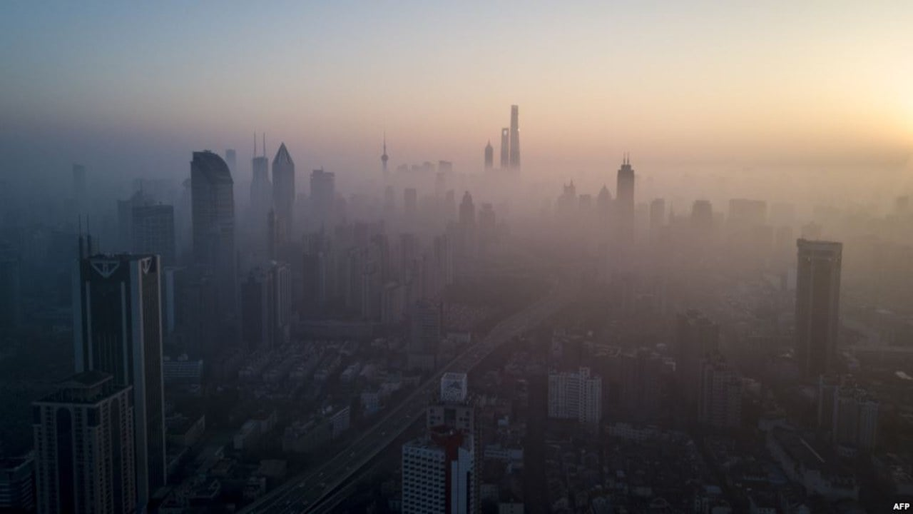 Despite COVID-19 lockdowns, greenhouse gases continue to rise around the world: WMO- Technology News, Gadgetclock