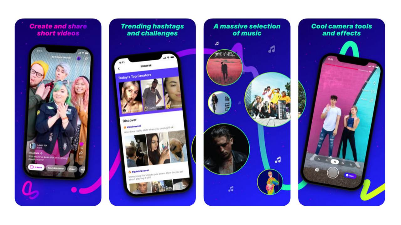 Facebook to pull the plug on its TikTok-like app called Lasso on 10 July- Technology News, Firstpost 68