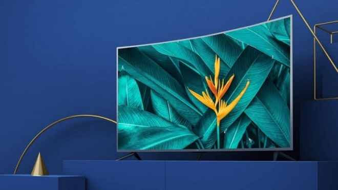 The TV is priced at Rs 54,999, sale starts 21 December 12 pm- Technology News, Gadgetclock