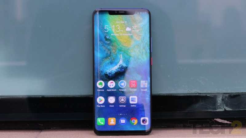 Huawei Mate 30 Pro specs leaked ahead of launch to reveal a quad-camera setup and more