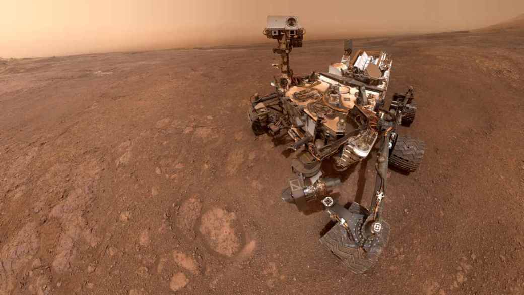 On NASAs Curiosity rovers eight anniversary, here are some of its top findings on Mars
