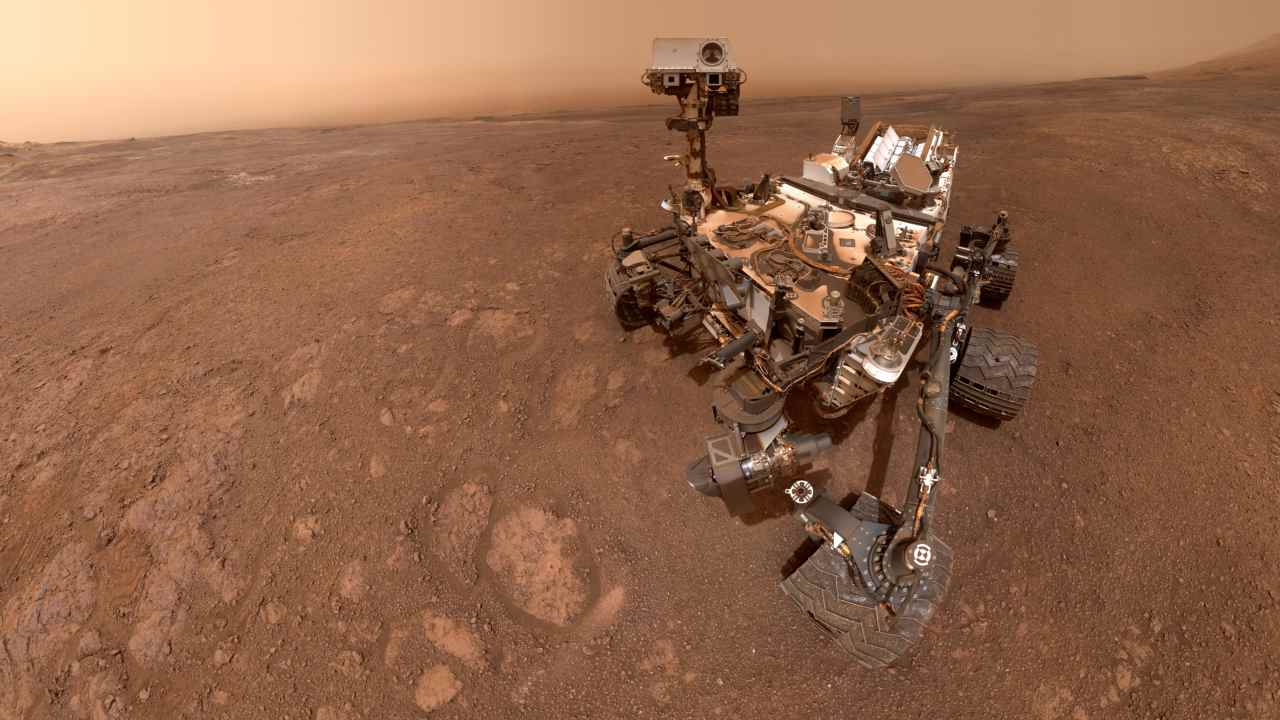 On NASA's Curiosity rover's eight anniversary, here are some of its top findings on Mars- Technology News, Firstpost
