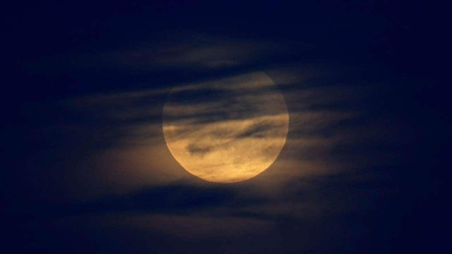 Third penumbral lunar eclipse will take place on 5 July 2020: Time, duration and visibility in India