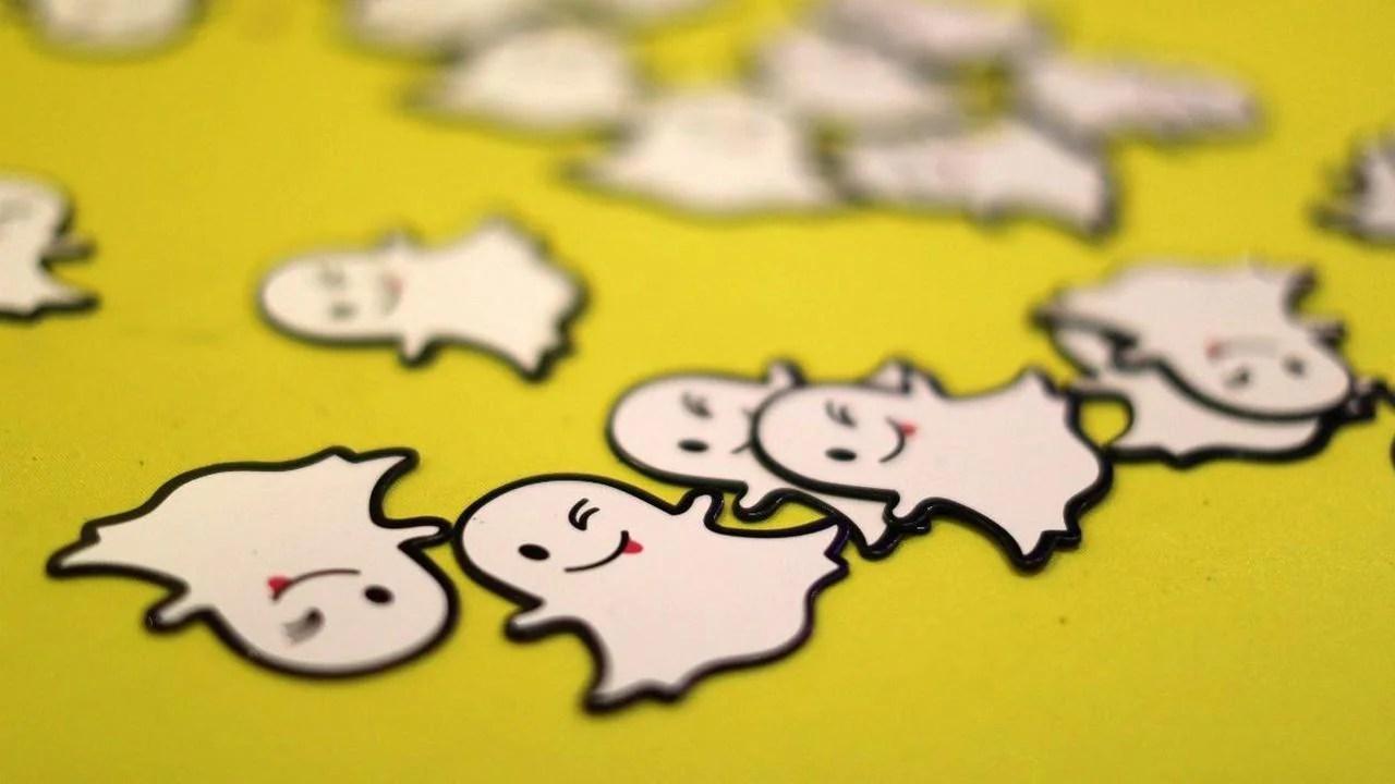 Snapchat rolls out 9 new Bitmojis with 'Ecosystem Restoration' theme- Technology News, Gadgetclock