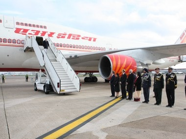 Air India offers special fares to Jet Airways stranded international passengers; offer for common destinations with national carrier