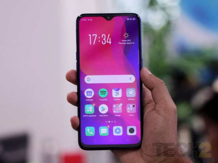 Oppo K1 review: Gorgeous display and good battery life make this a great buy