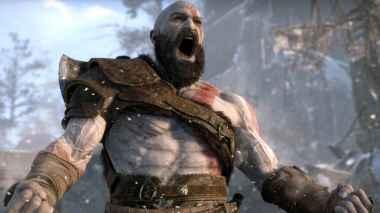 Fortnite Chapter 2 season 5 brings a new skin of Kratos from God of War- Technology News, Gadgetclock