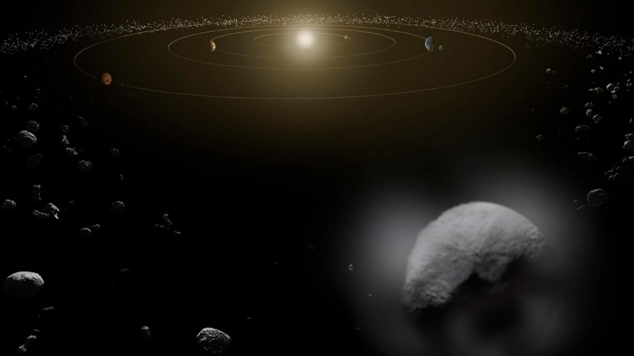 Two space rocks to safely whiz past Earth on 19 July, as per NASA's asteroid threat monitor- Technology News, Firstpost