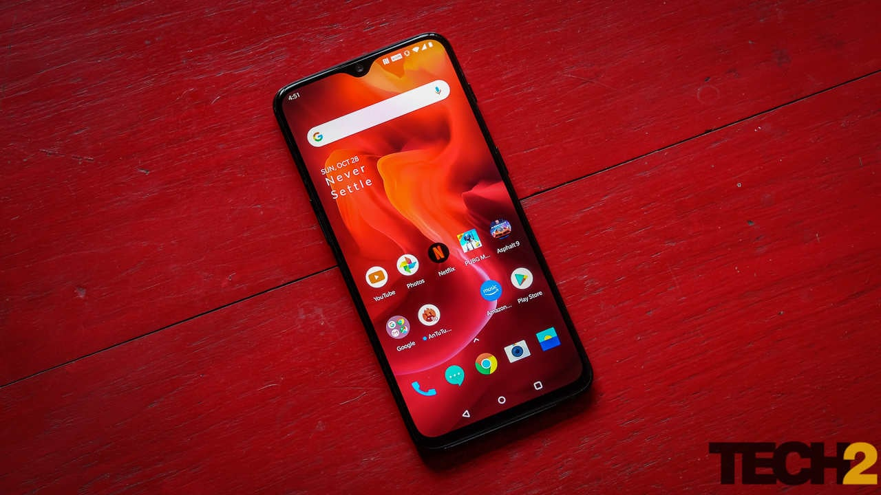 OnePlus 6, OnePlus 6T start to receive OxygenOS 10.3.7 update with November 2020 security patch- Technology News, Gadgetclock