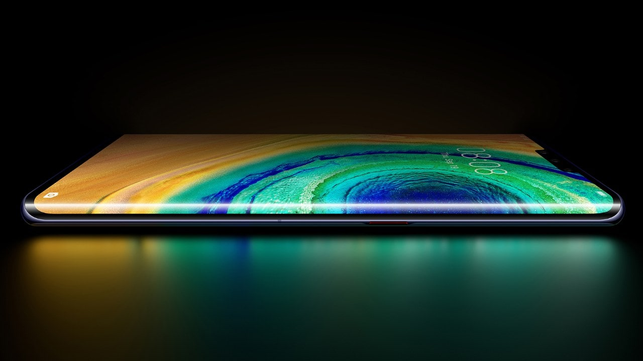 Huawei Mate 40 series to launch on 22 October, confirms CEO Richard Yu- Technology News, Gadgetclock