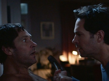 Living With Yourself Trailer Paul Rudd Wages War Against