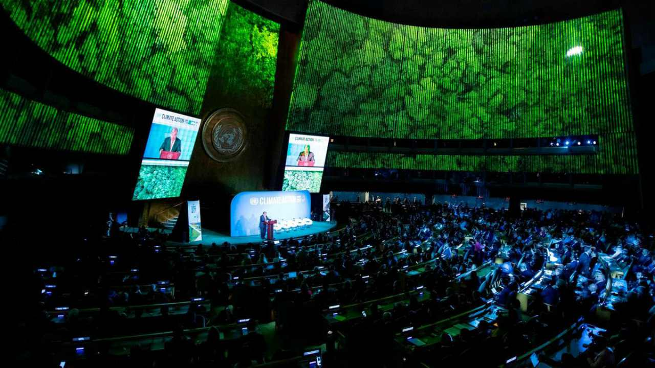IMF, World Bank roll out debt relief plans for low-income nations in green investments push- Technology News, Firstpost
