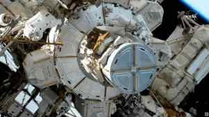 SpaceX helps space station enter its golden age 20 years after launch – Technology News, Firstpost