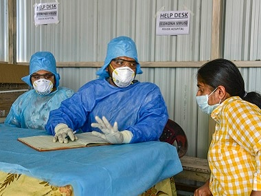 Coronavirus outbreak: No fresh COVID-19 case reported in Telangana ...