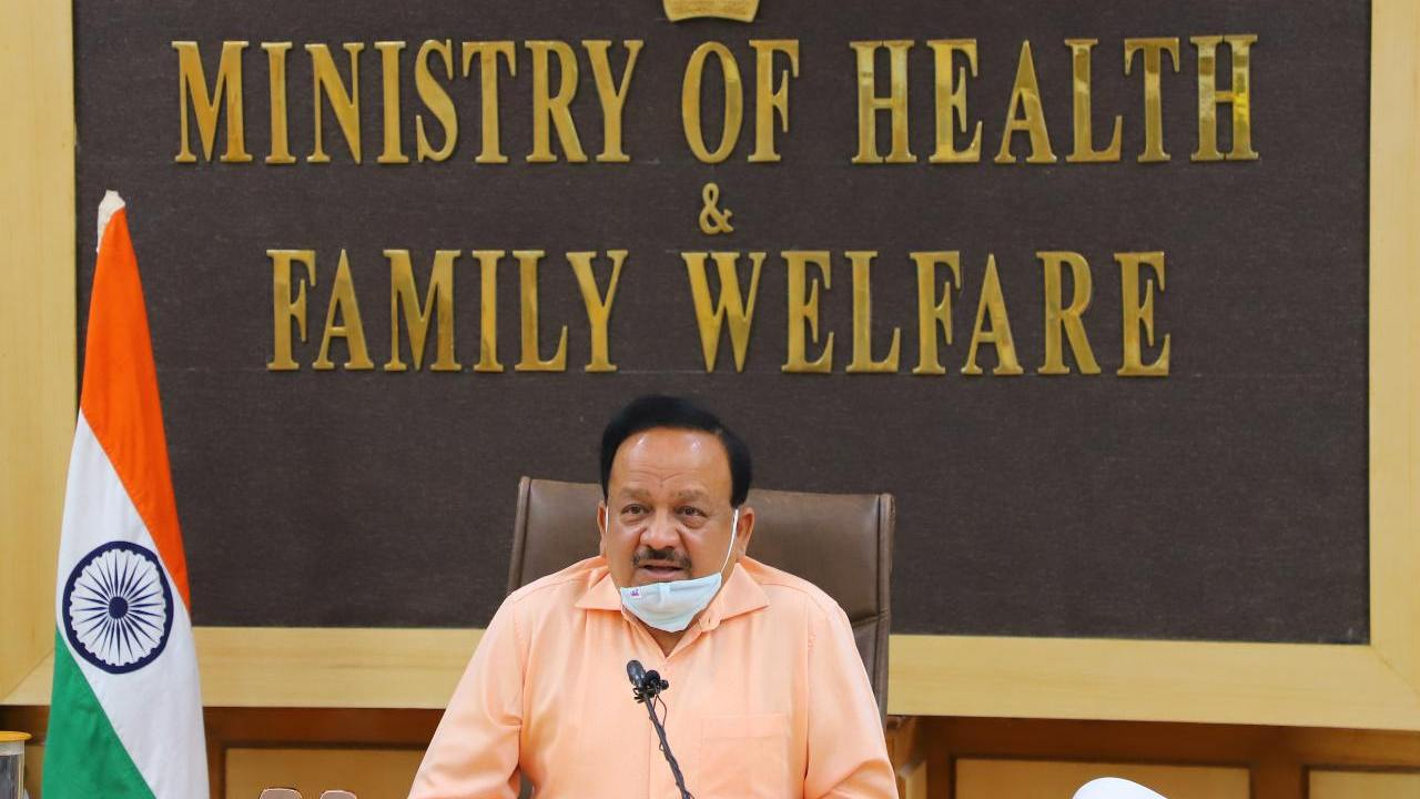 Funding to health sector needs to be stepped up, bring equity in delivery, says Health Minister