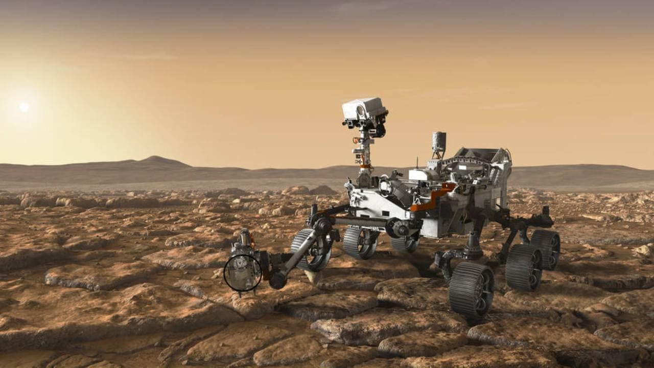 Our greatest interplanetary circus act- Technology News, Firstpost