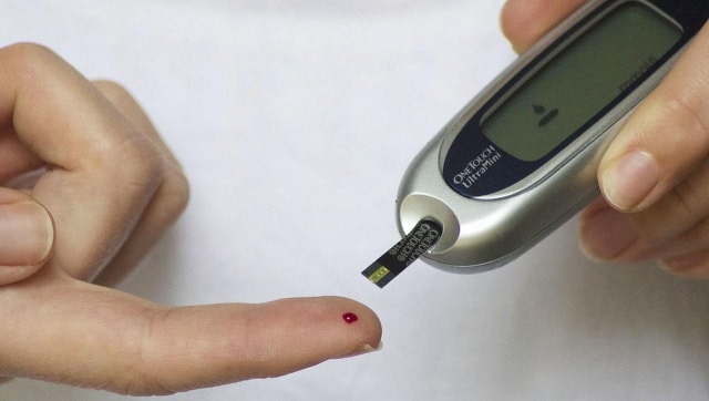 Experimental cancer drug with GLP-1 agonist can help control weight, manage glucose levels in diabetes patients