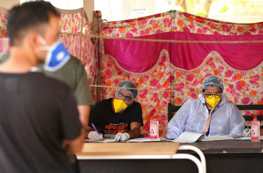 Coronavirus LIVE Updates: With over 20 lakh patients cured, India's COVID-19 recovery rate at 73.64%