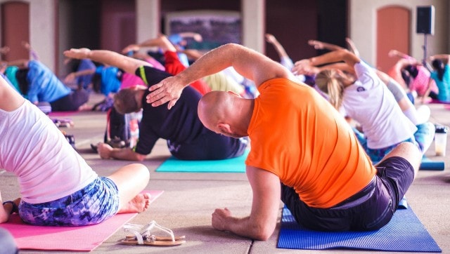 Setu bandhasana, Uttanasana among easy yoga asanas that improve joint mobility, health while reducing pain