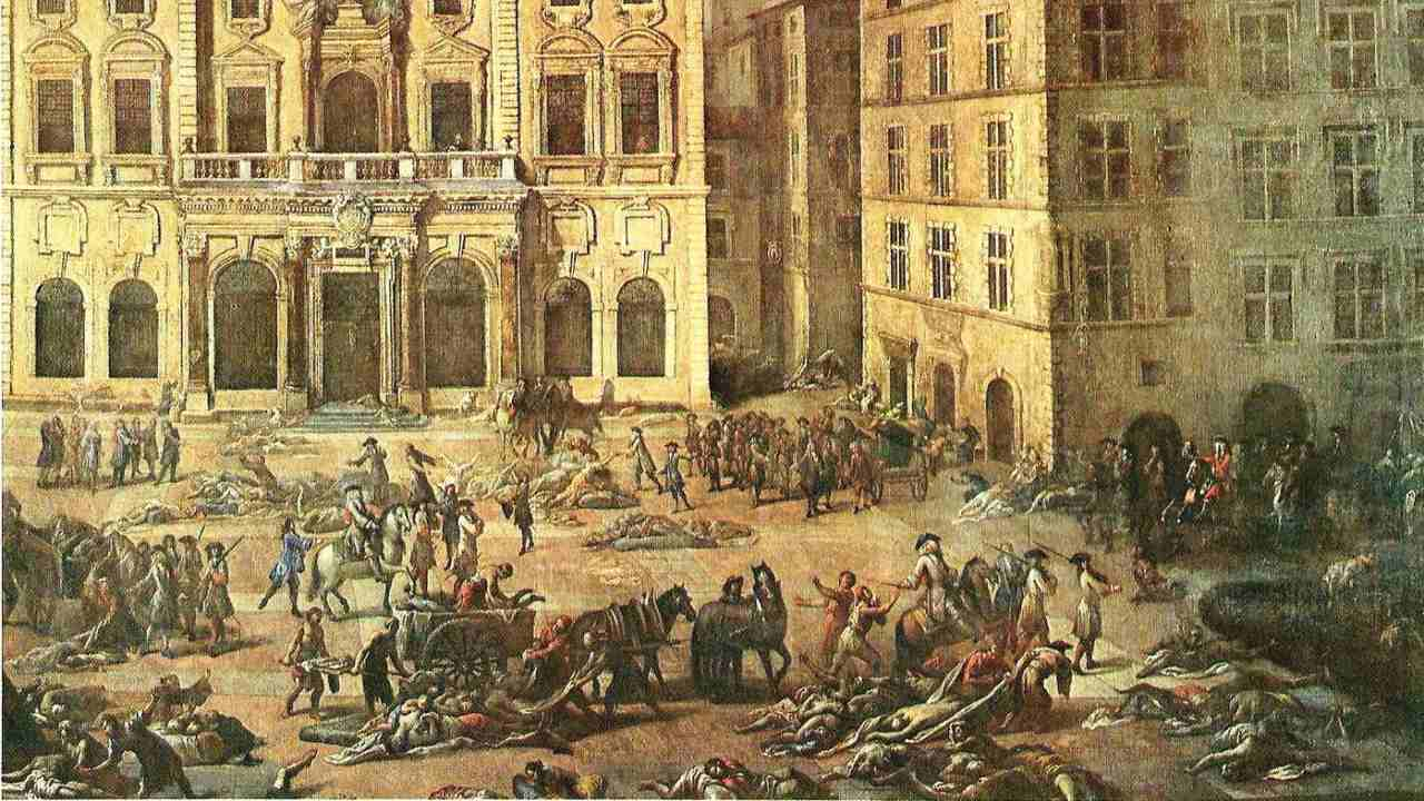 All you need to know about the Black Death- Technology News, Gadget Clock 1