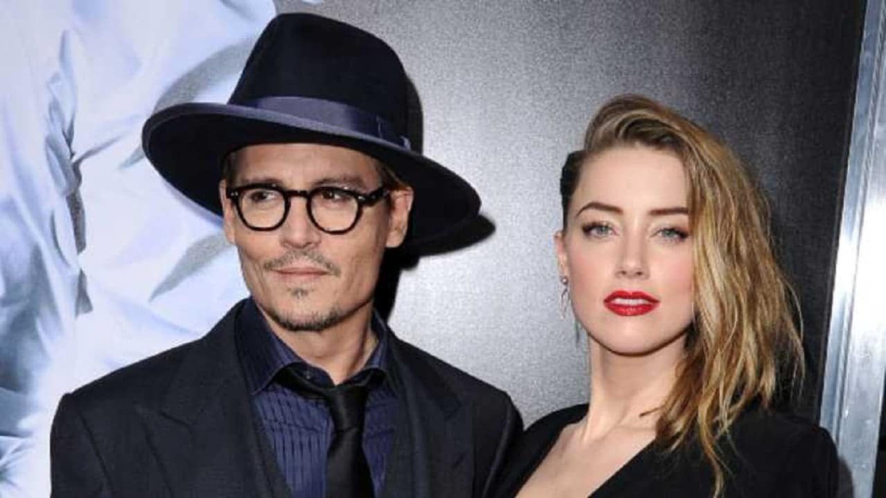 Johnny Depp denies claims of domestic violence against Amber Heard; a timeline of their legal battle 55