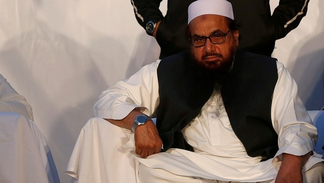 Hafiz Saeed's 'ten-year jail sentence' is an eyewash; LeT chief remains emblem of Pakistani duplicity